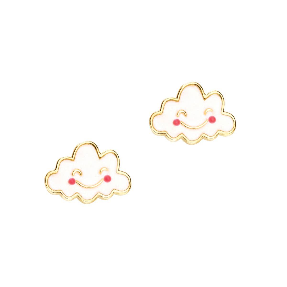 Happy Cloud Cutie Stud | Trada Marketplace