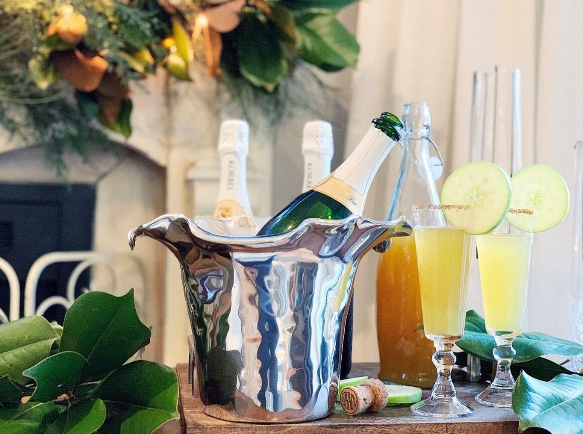 Carmel Ice Bucket | Trada Marketplace