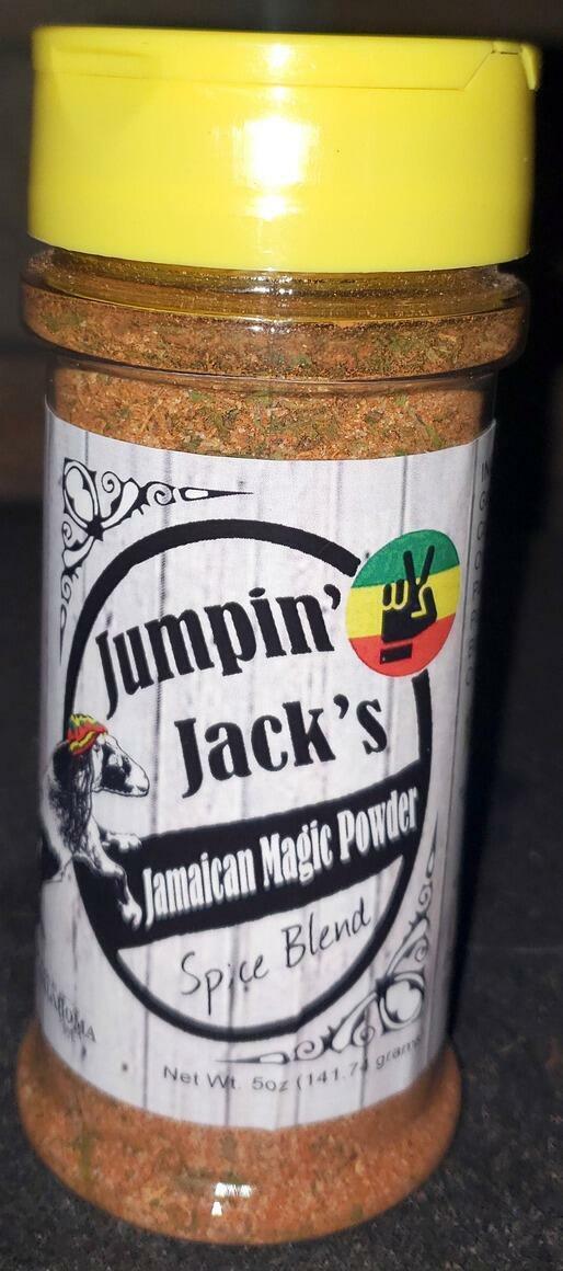 Jamaican Magic Powder   Trada Marketplace