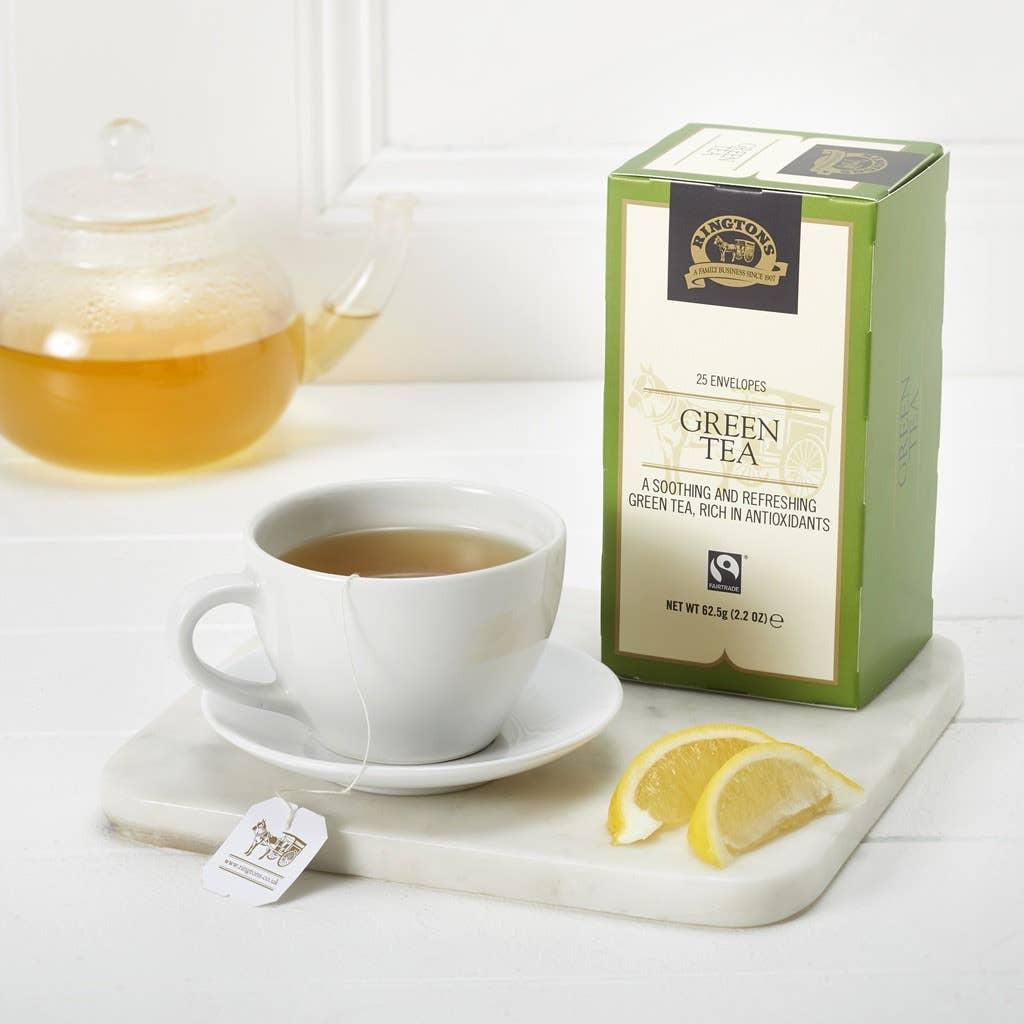 Green Tea 25s   Trada Marketplace