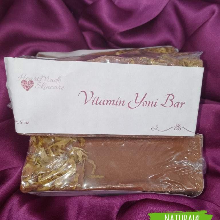 Vitamin Yoni Bar | Trada Marketplace