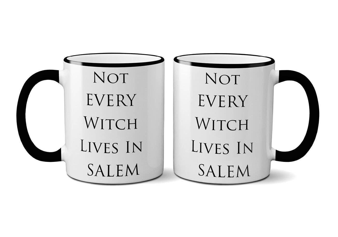Not Every Witch Mug with Gift Box | Trada Marketplace