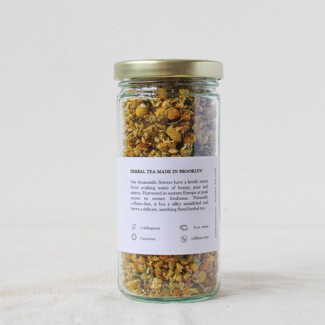 Chamomile - Organic Herbal Tea - Loose Leaf   Trada Marketplace