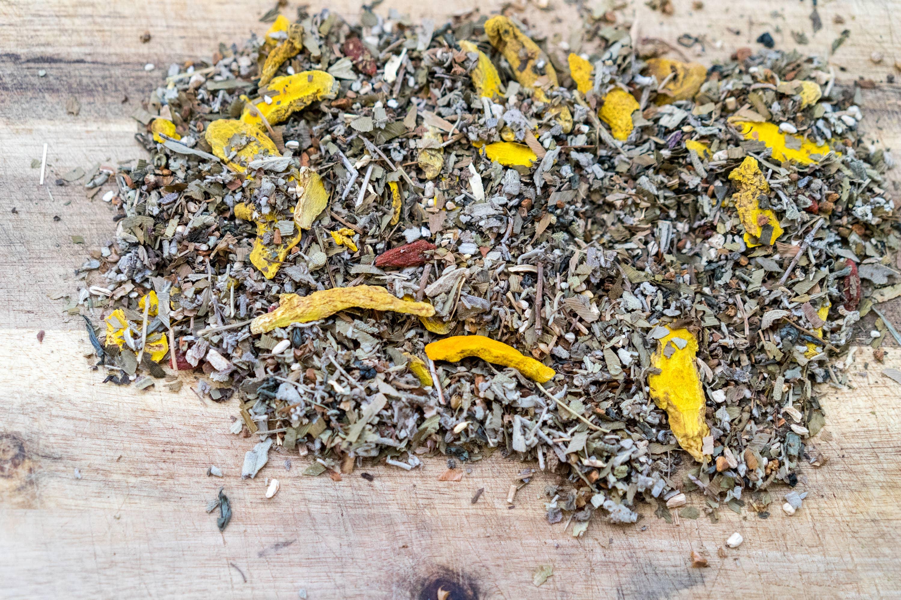 Longevity Herbal Tea | Trada Marketplace