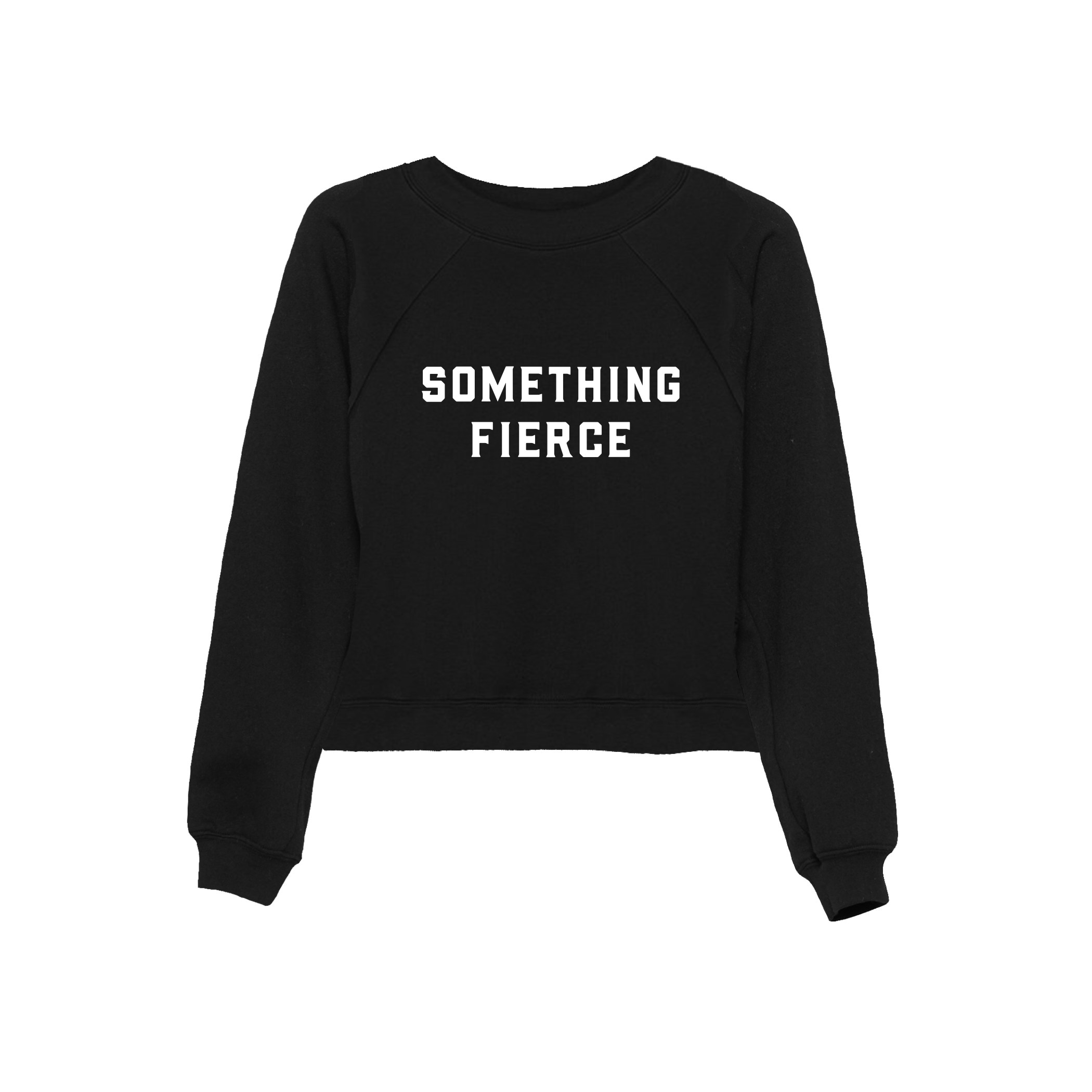 Something Fierce Pullover - Women's | Trada Marketplace