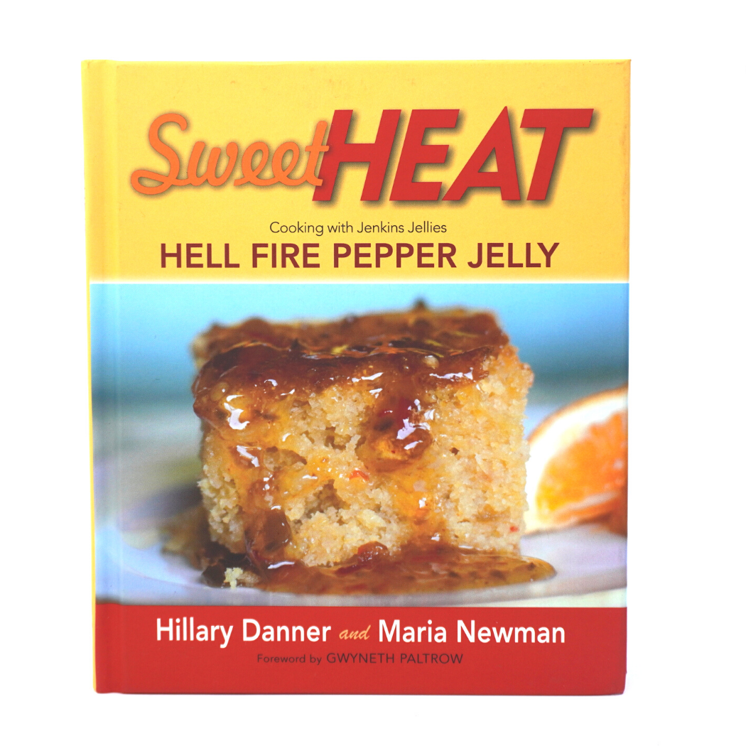 Sweet Heat Cooking With Jenkins Jellies   Trada Marketplace