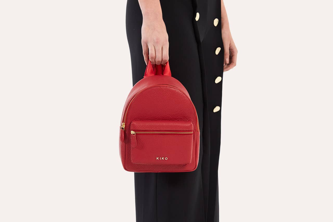 Red Itty-Bitty Backpack   Trada Marketplace