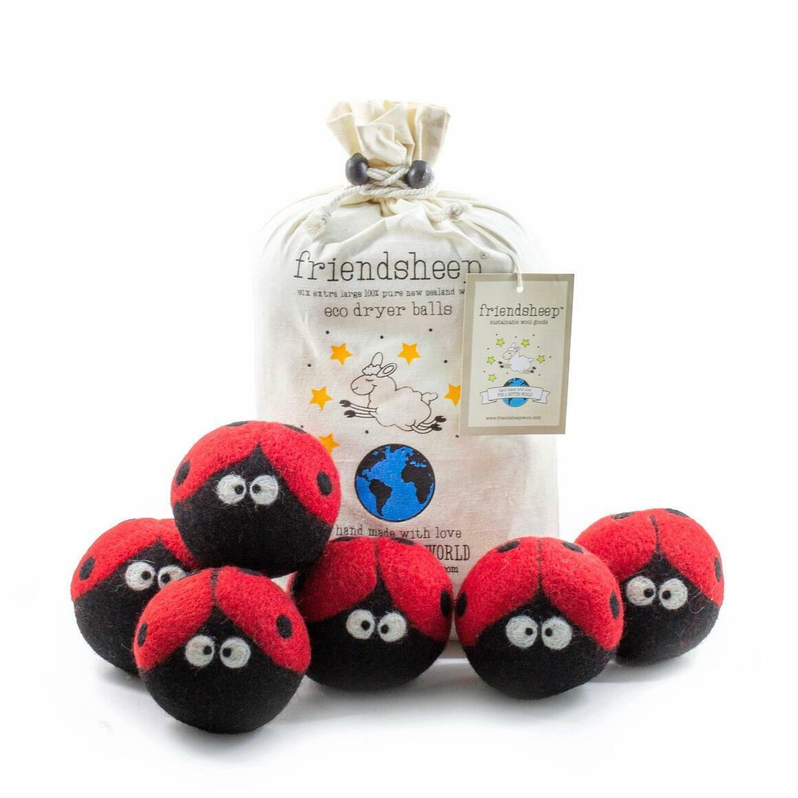 Laundrybugs Eco Dryer Balls   Trada Marketplace
