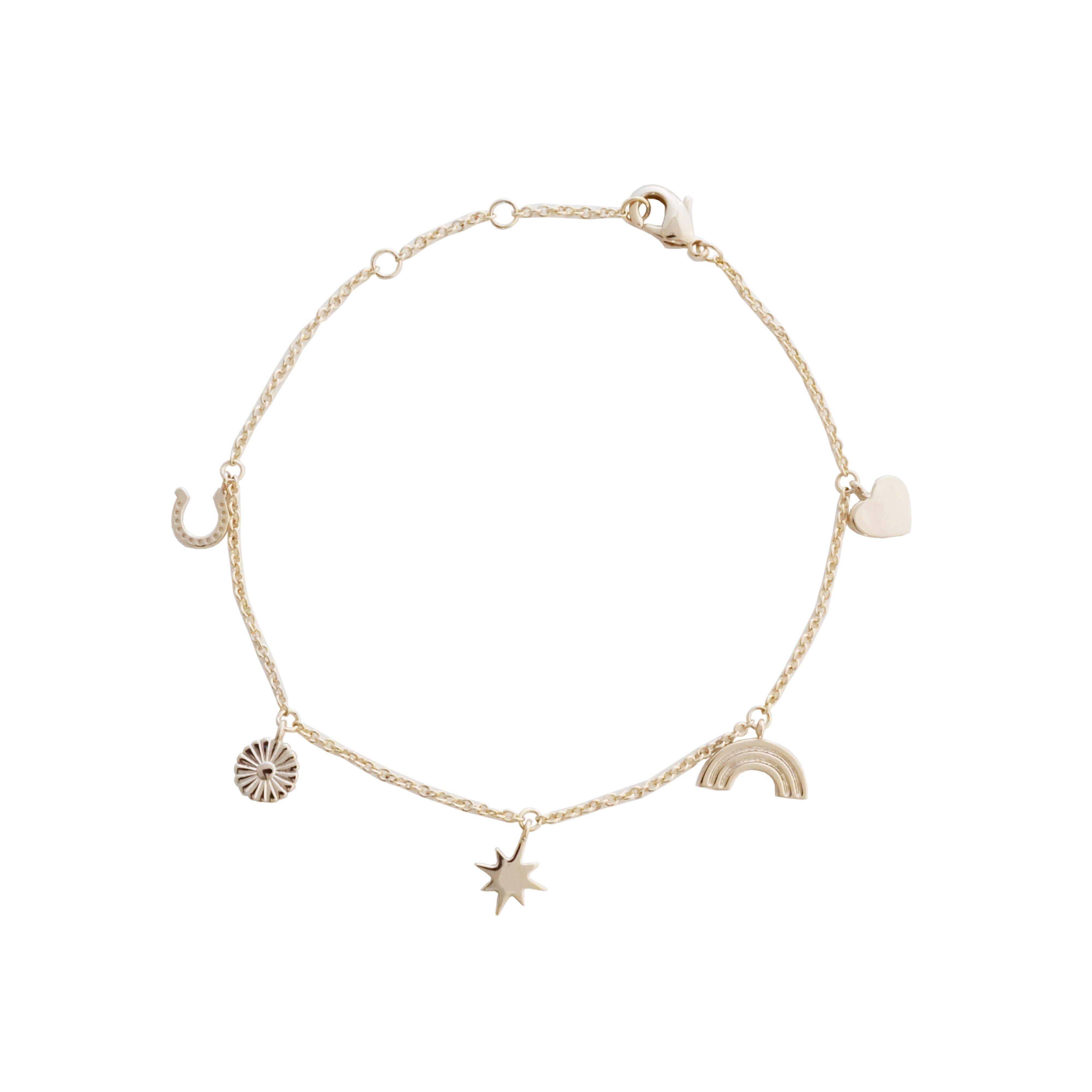Lucky Charms Bracelet   Trada Marketplace