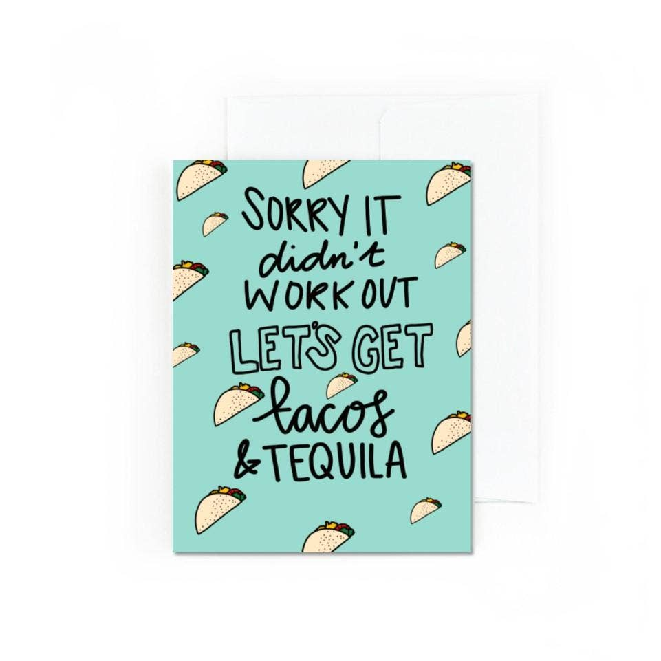 Let's Get Tacos And Tequila | Trada Marketplace