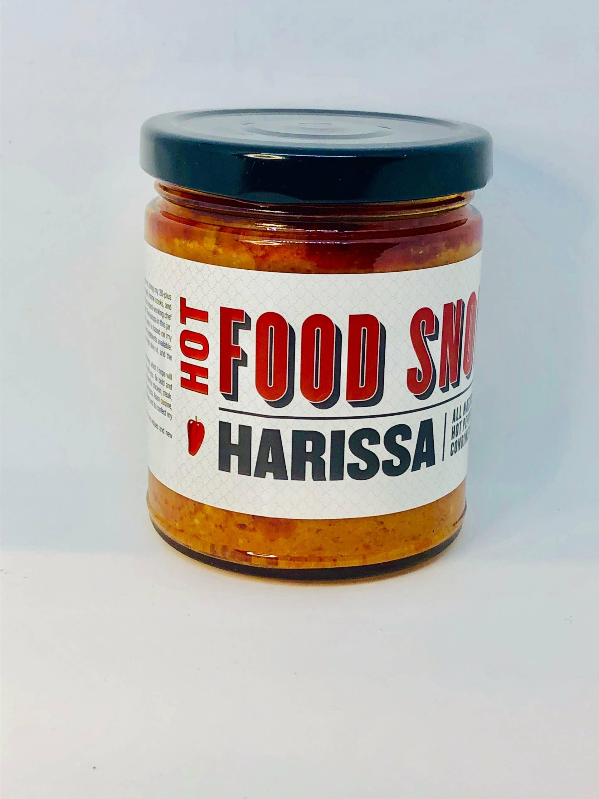 Harissa Hot | Trada Marketplace