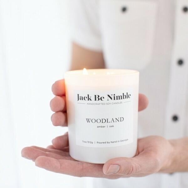 Jack Be Nimble Candles  | Trada Marketplace
