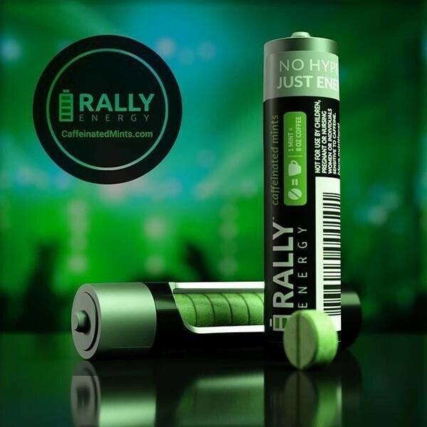 Rally energy | Trada Marketplace