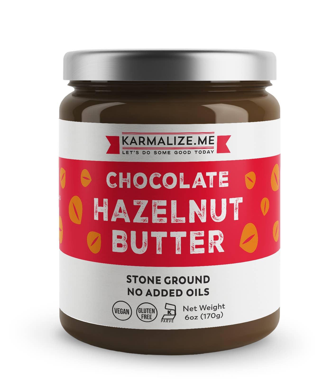 Hazelnut Butter  | Trada Marketplace