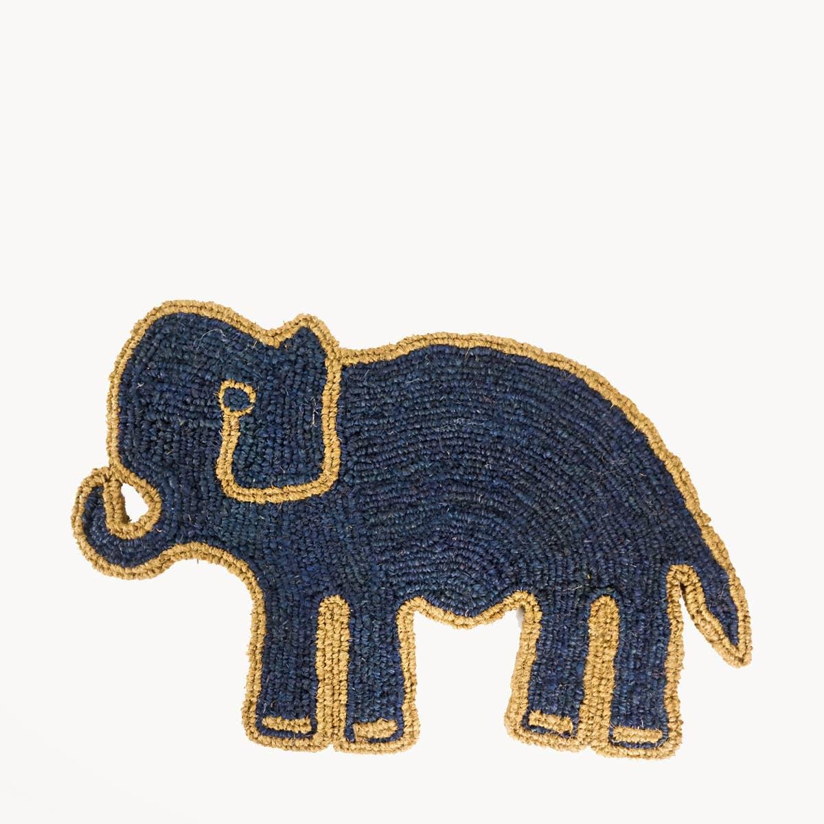 Elephant Doormat | Trada Marketplace