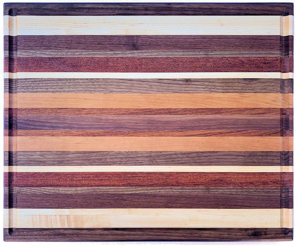 BBQ-Basics Cutting Board | Trada Marketplace