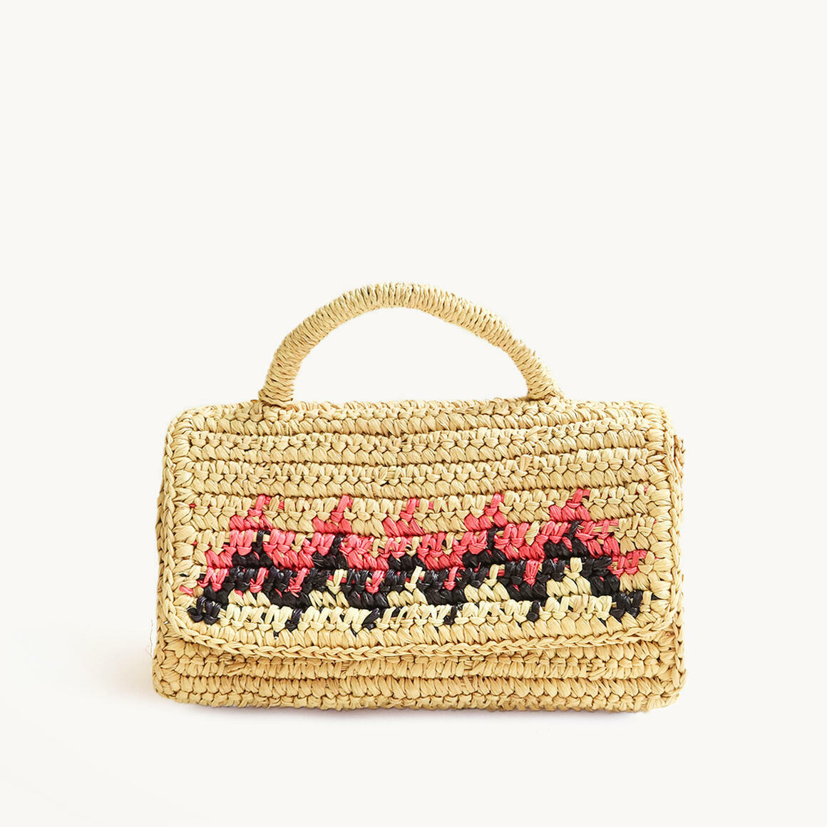 Andes Crossbody Bag - Pink | Trada Marketplace