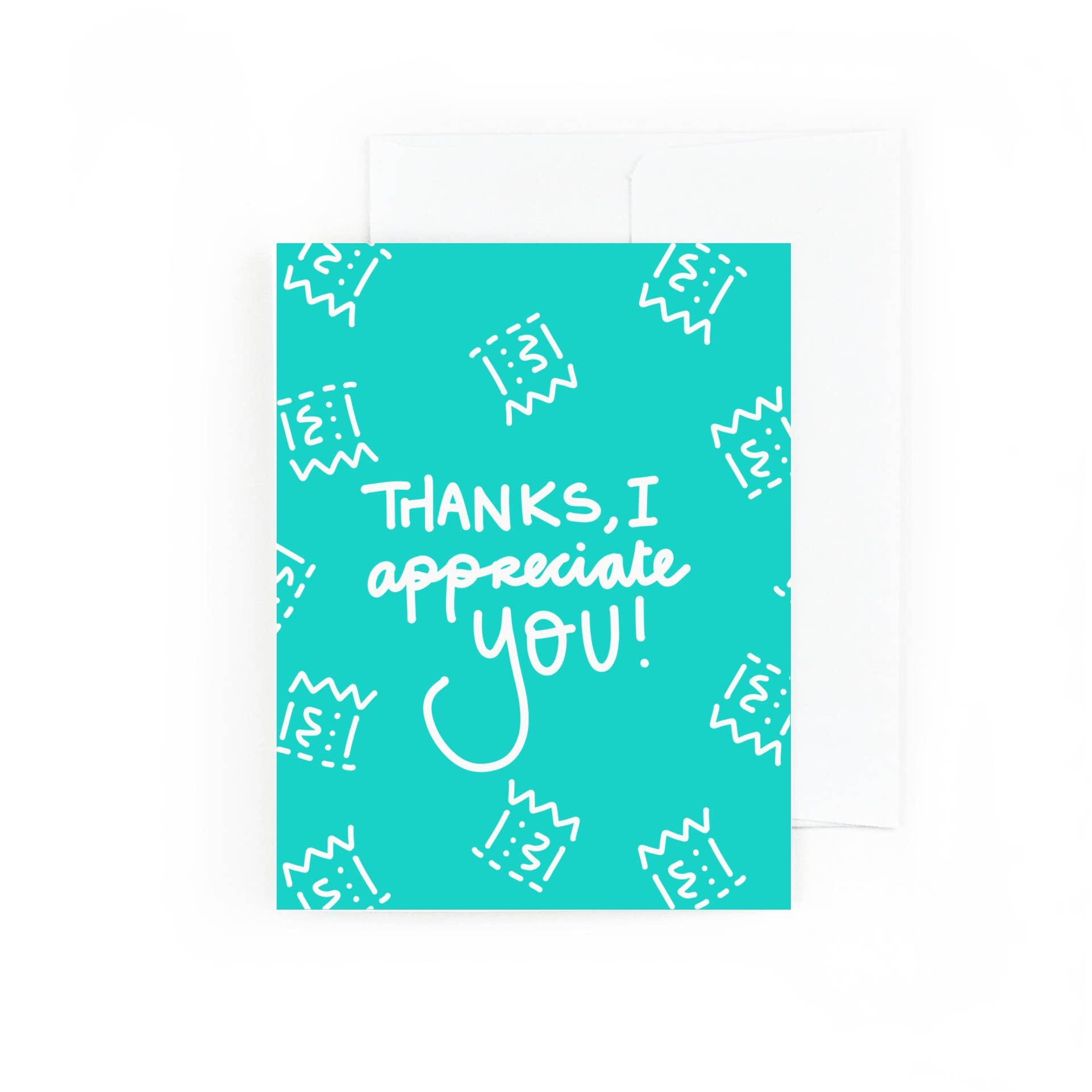 Thanks, I appreciate You | Trada Marketplace