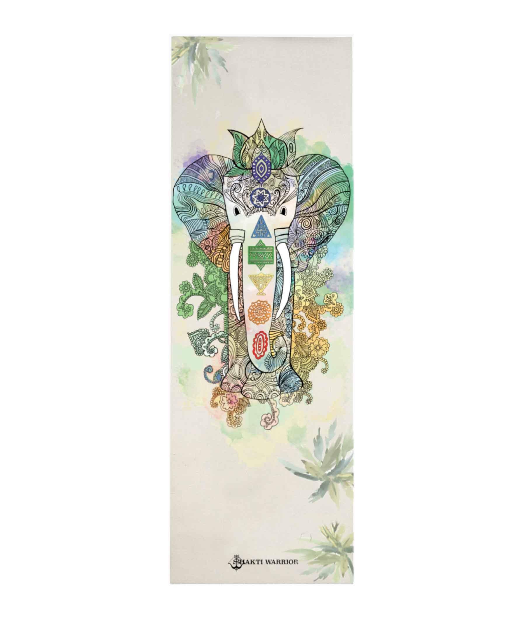 Eco-Friendly Samskara Yoga Mat | Trada Marketplace