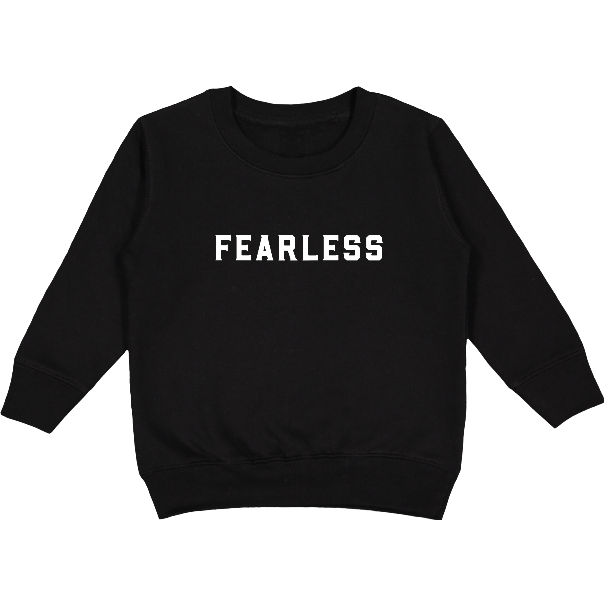 Fearless Pullover | Trada Marketplace