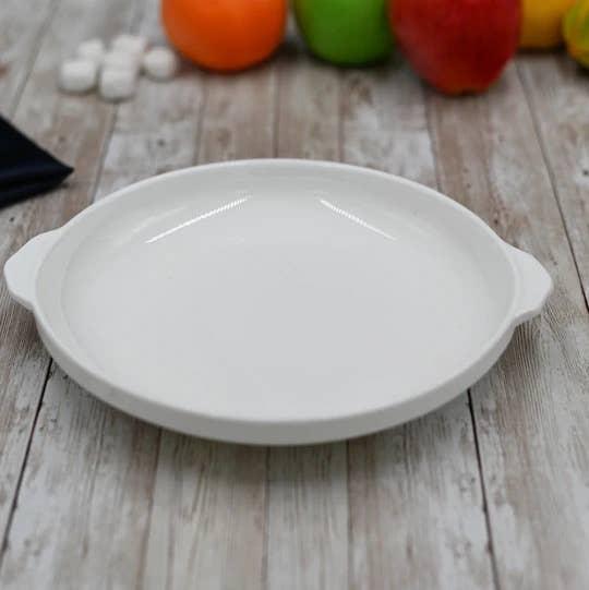 10'' Baking Dish - WL-997004 / A   Trada Marketplace