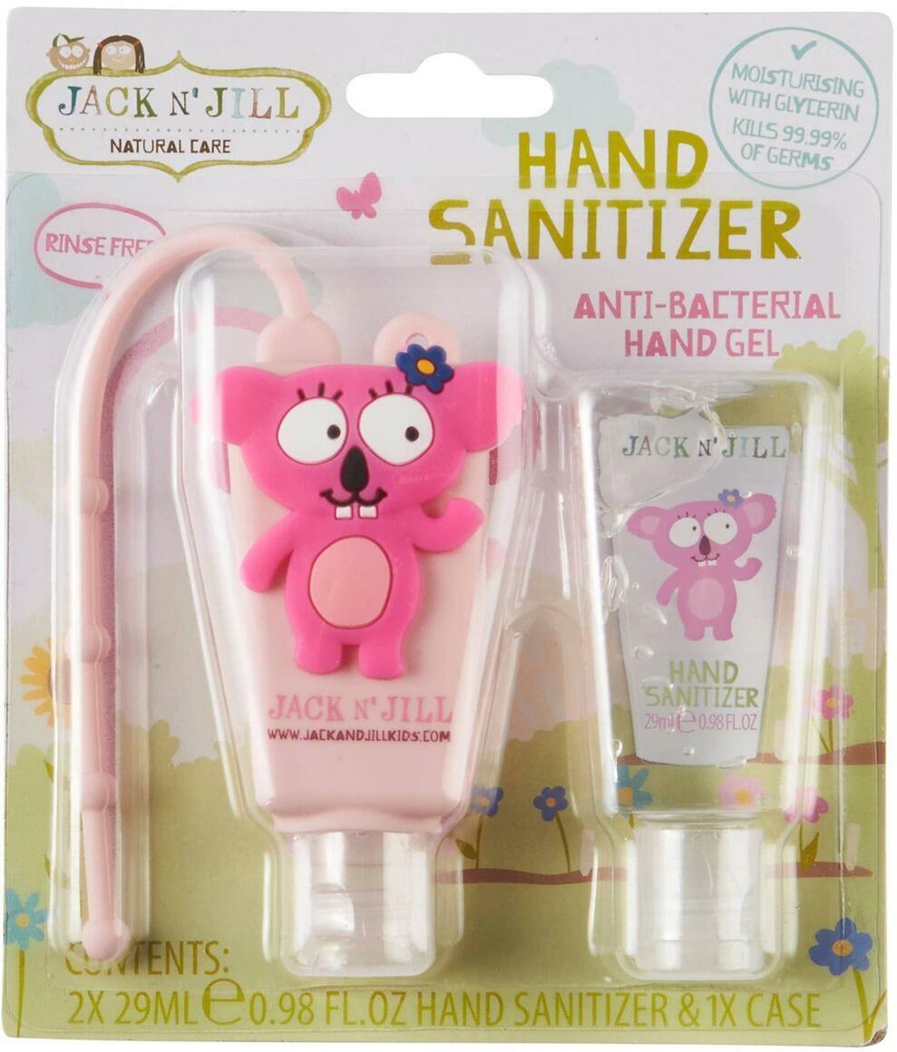 Jack N' Jill Ethanol Hand Sanitizer - Koala 2Pack | Trada Marketplace