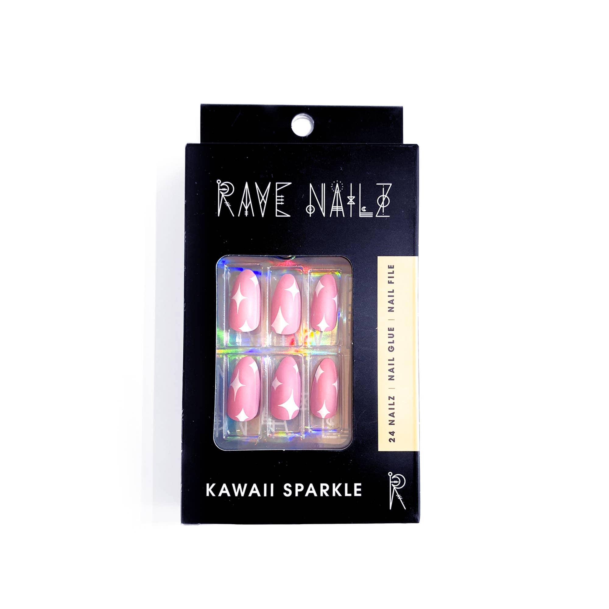 Kawaii Sparkle Nailz | Trada Marketplace