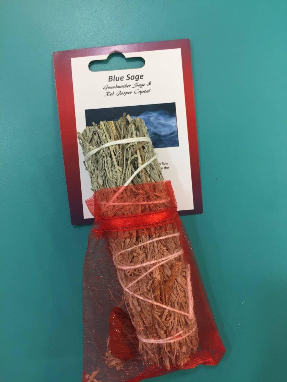 Blue Sage dozen pack | Trada Marketplace