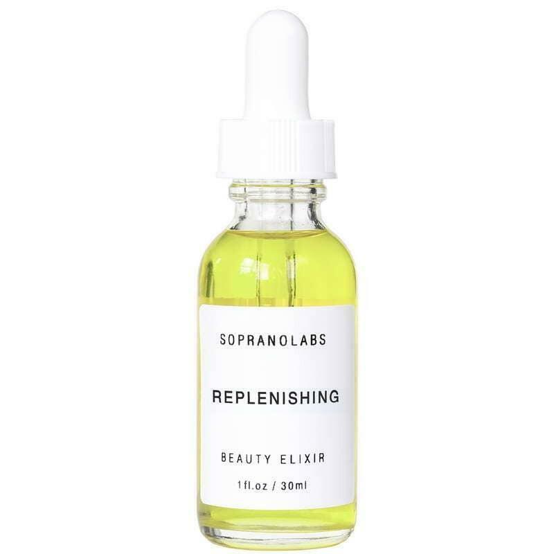 Replenishing Beauty Elixir. Chamomile Face Serum Oil   Trada Marketplace