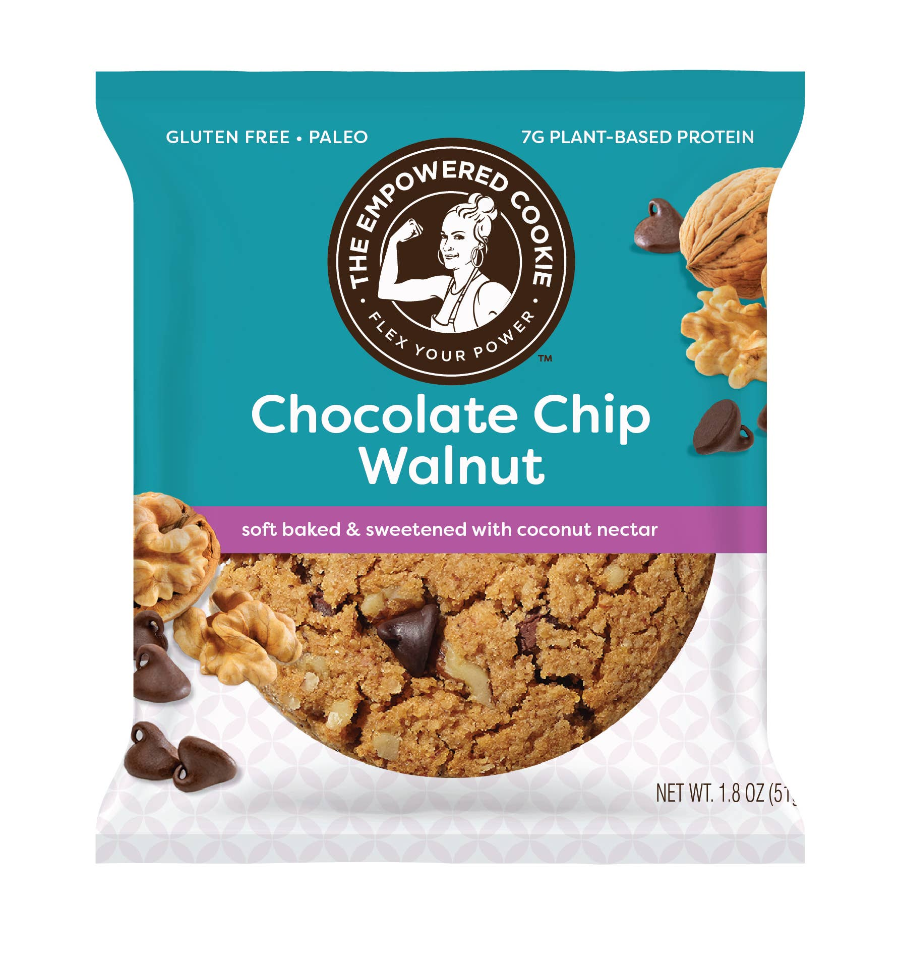 Chocolate Chip Walnut   Trada Marketplace