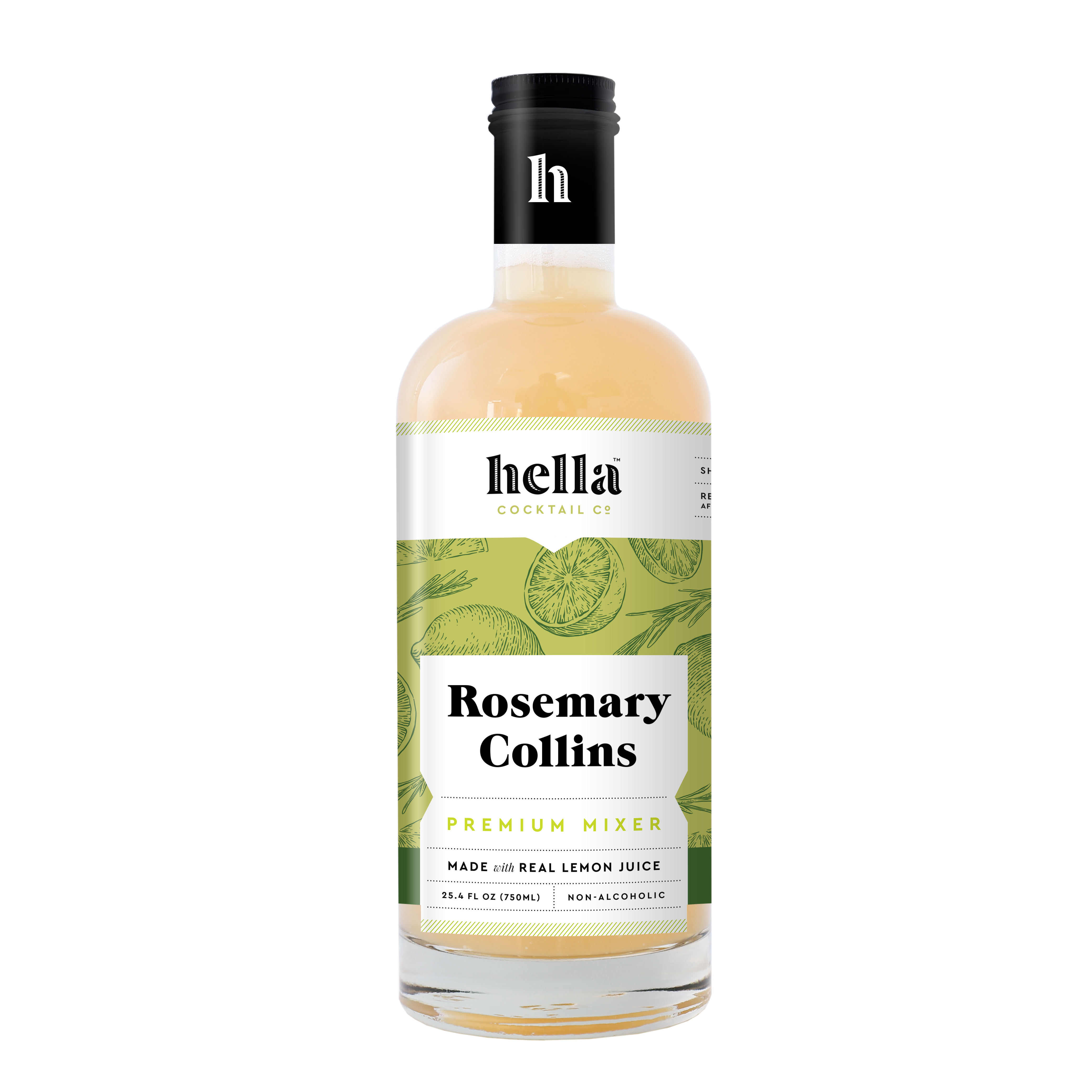 Rosemary Collins Cocktail Mixer 750ml | Trada Marketplace