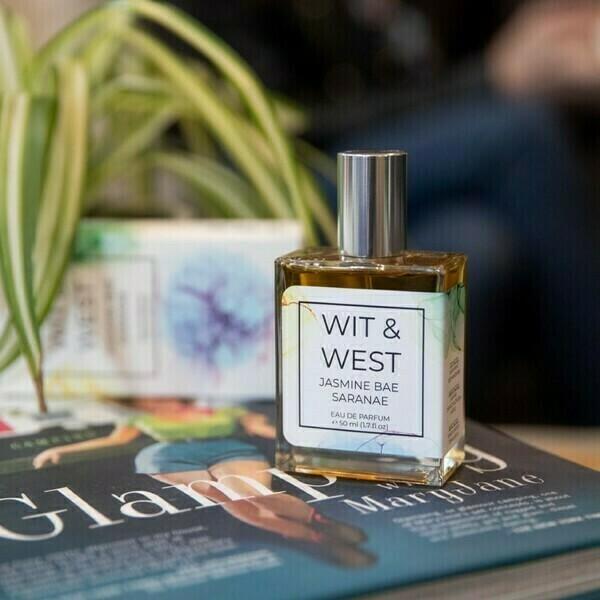 Wit & West Perfumes | Trada Marketplace