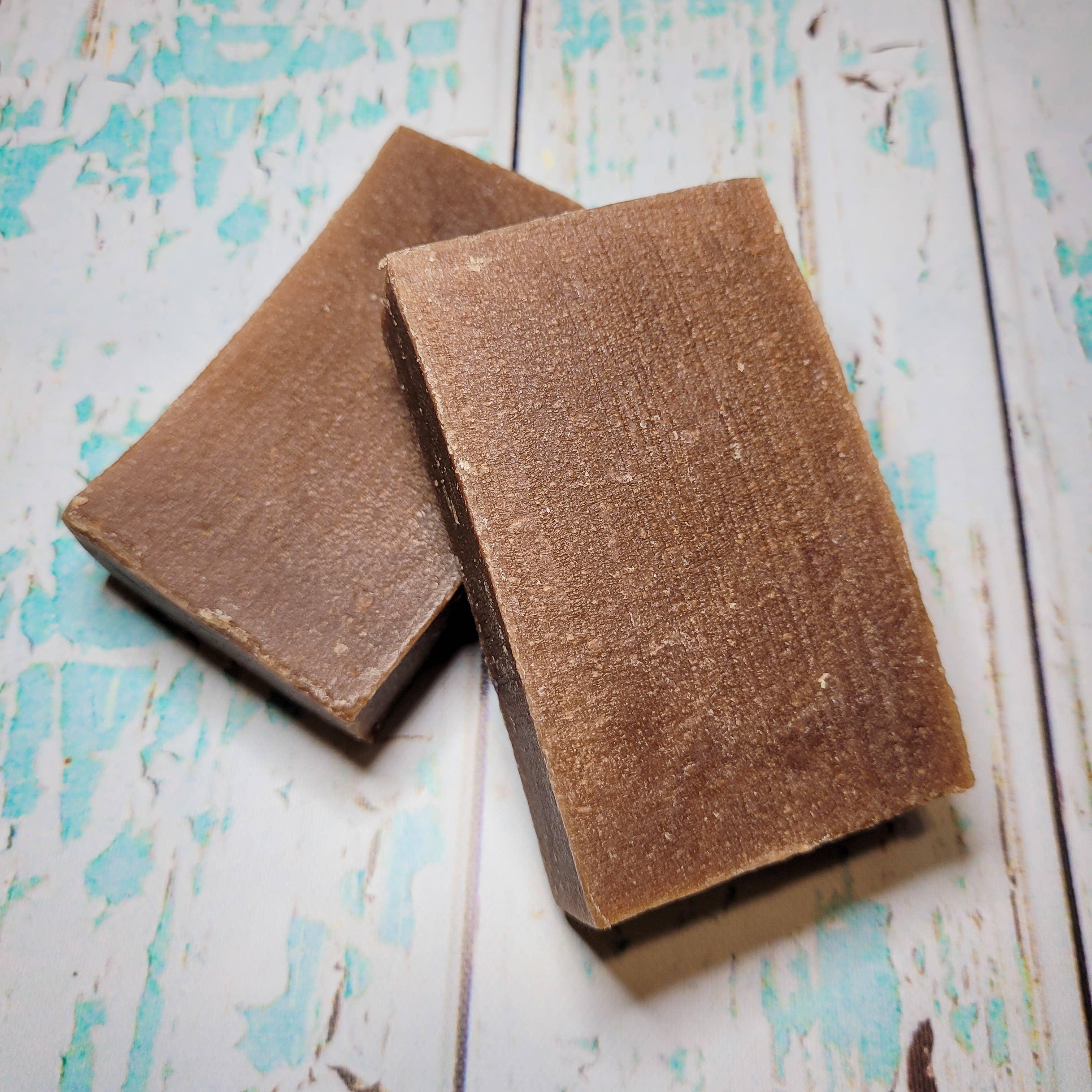 Evolve - Standard Soap - Vanilla Bean (Goatmilk) | Trada Marketplace
