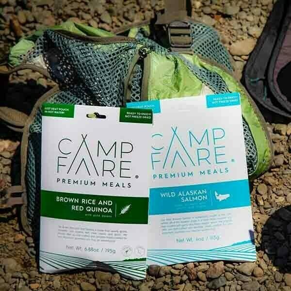 Campfare | Trada Marketplace