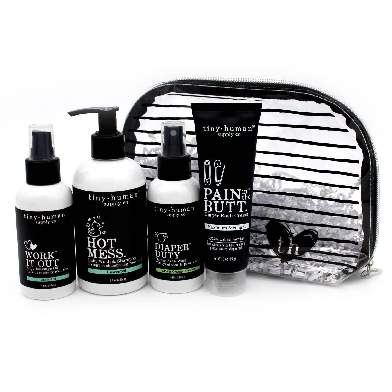 Essentials Gift Set | Trada Marketplace