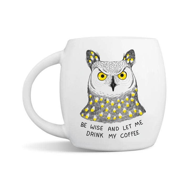Cranky Owl | Trada Marketplace