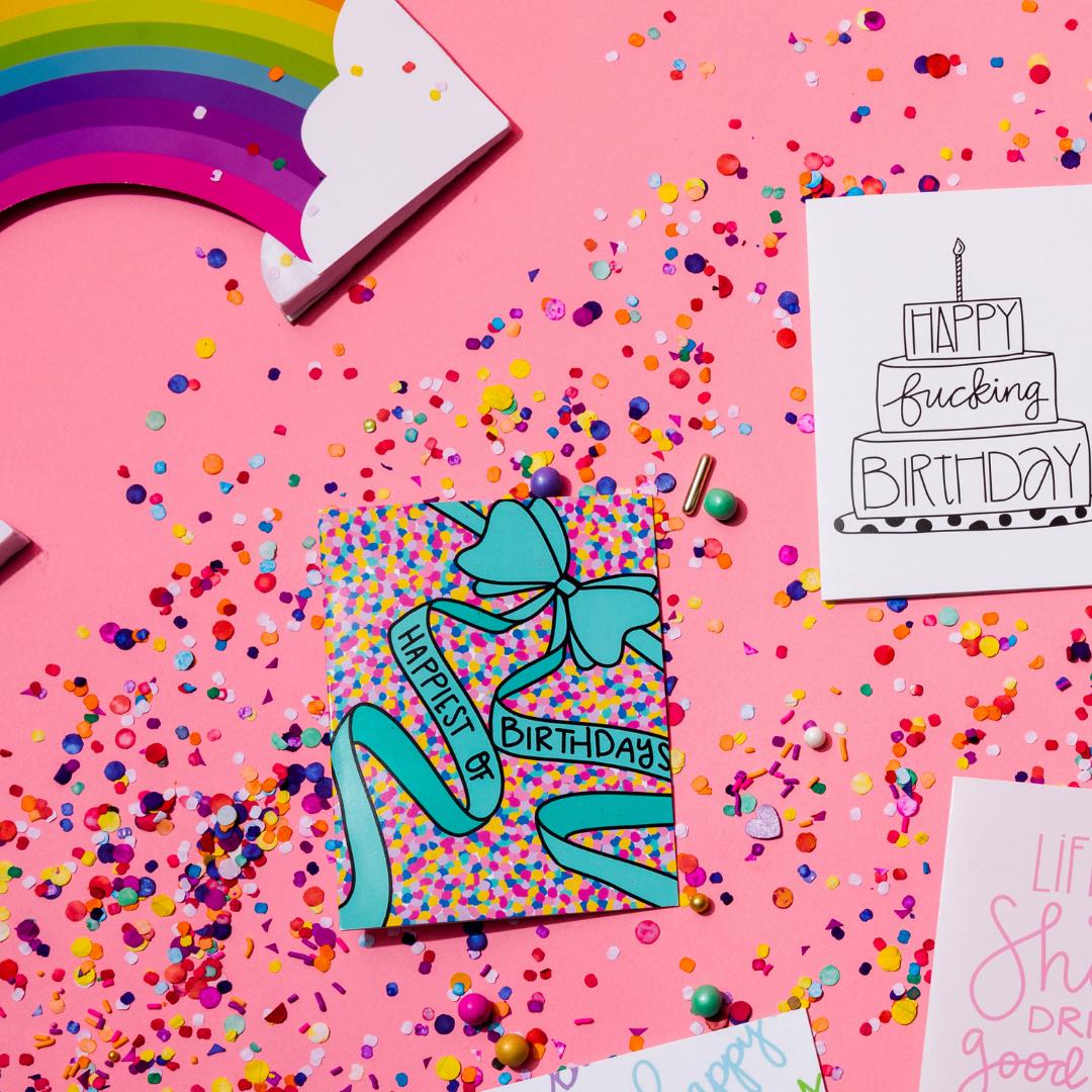 Happy Fucking Birthday | Trada Marketplace