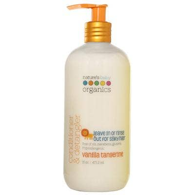 Conditioner & Detangler Vanilla Tangerine 16 oz | Trada Marketplace