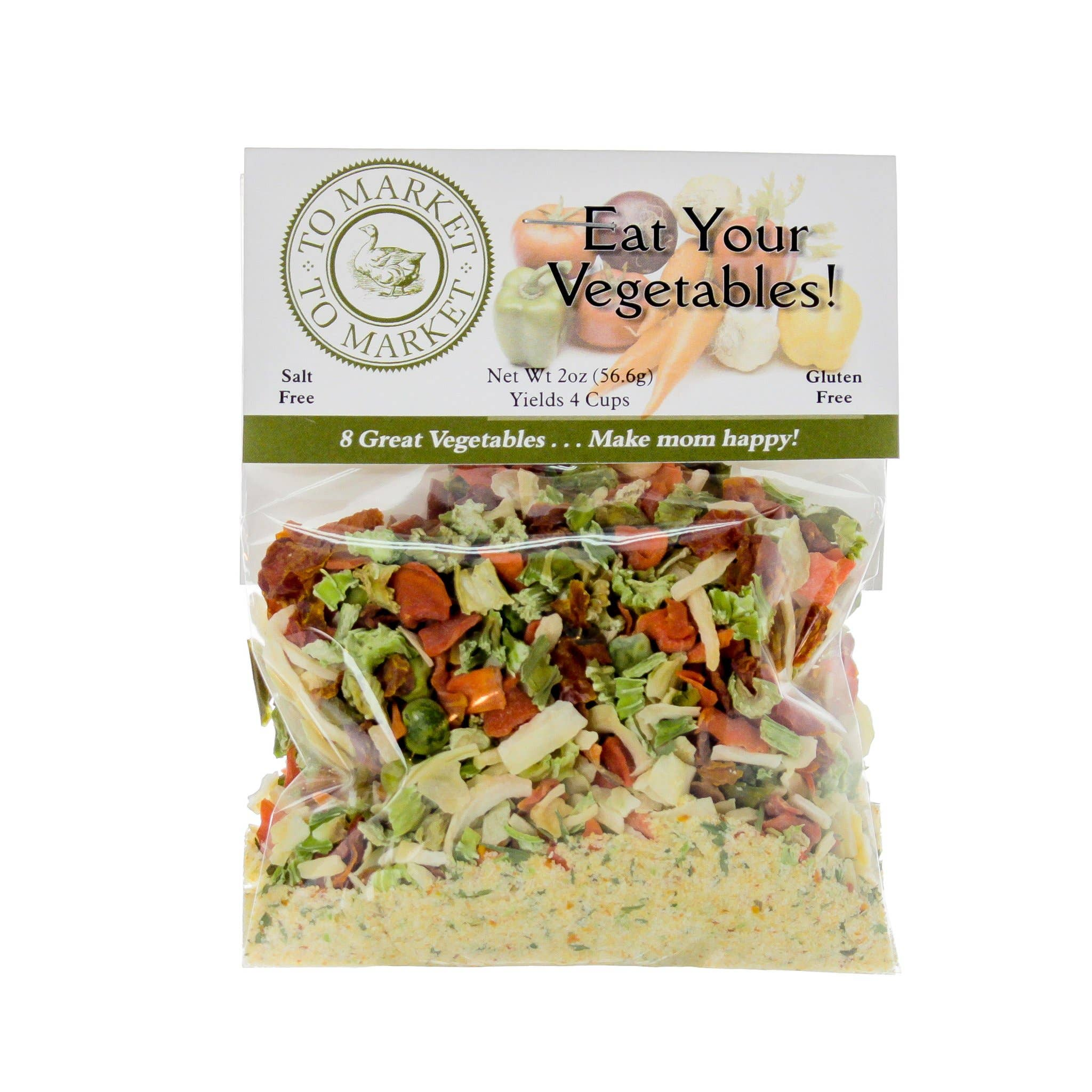 Eat Your Vegetables Spice | Trada Marketplace
