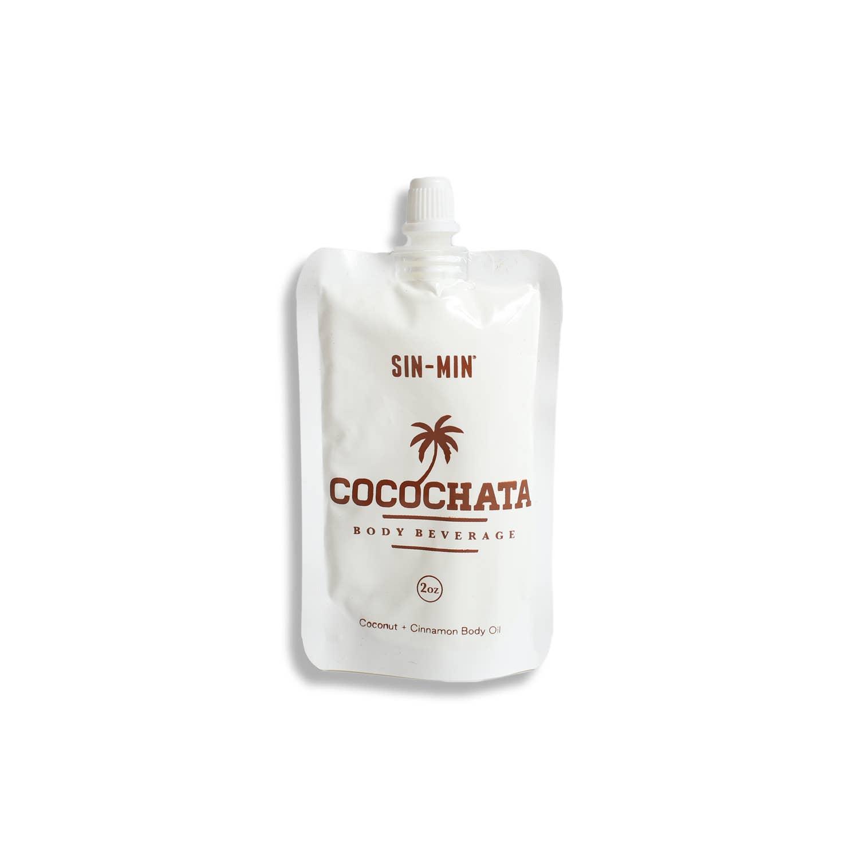 Cocochata Body Beverage - (Coconut & Sweet Cinnamon)   Trada Marketplace