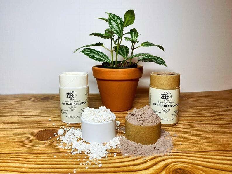 Dry Shampoo   Trada Marketplace