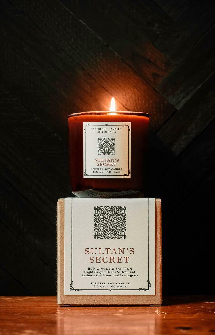 Sultans Secret   Trada Marketplace