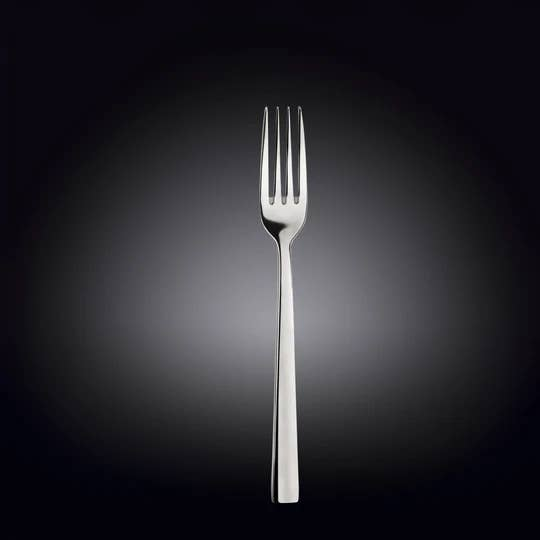 8'' Dinner Fork White Box Packing - WL-999302 / A   Trada Marketplace