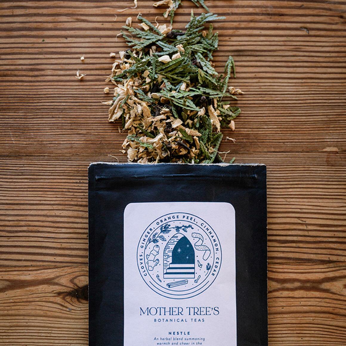 Seasonal Herbal Tea- Nestle (Winter) | Trada Marketplace