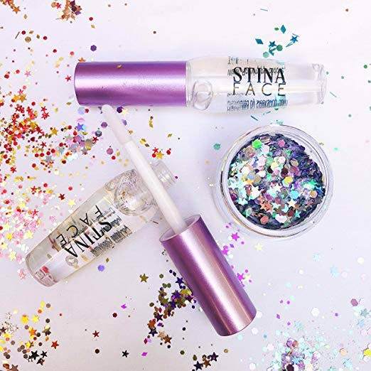 StinaFace Glitter Primer | Trada Marketplace
