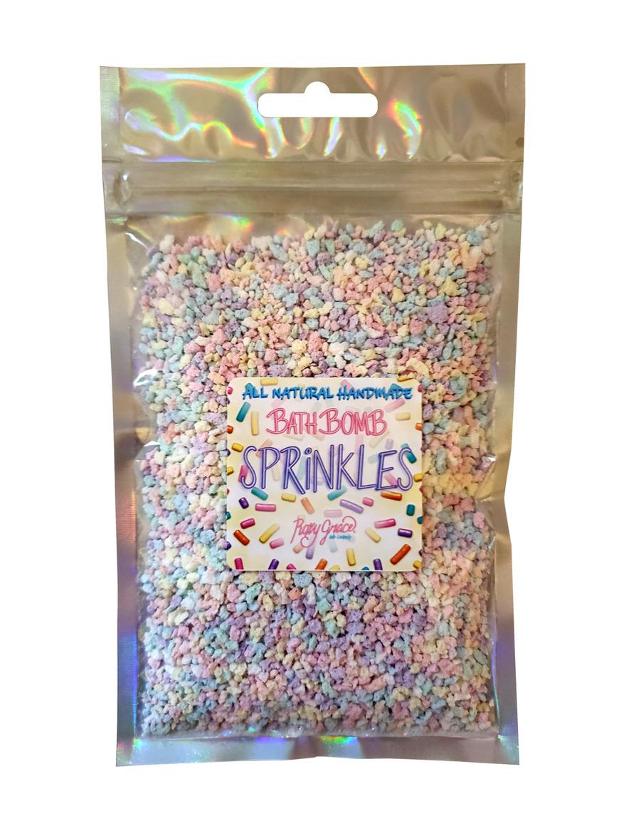 Bath Bomb Sprinkles | Trada Marketplace