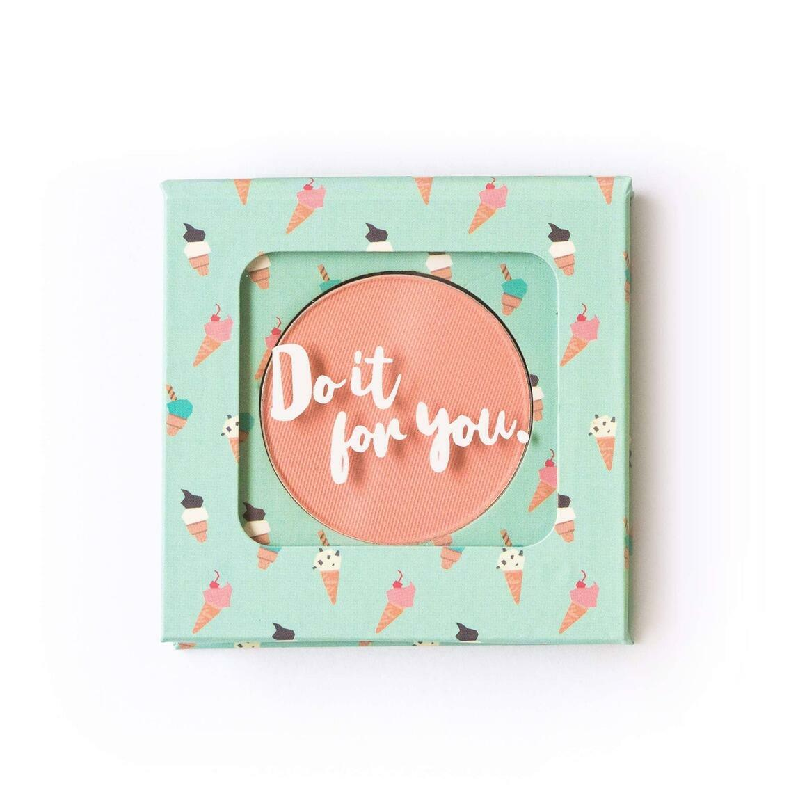 The Motto Blush - Do It For You   Trada Marketplace