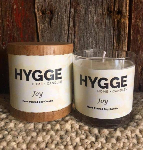 Hygge Home Candles | Trada Marketplace