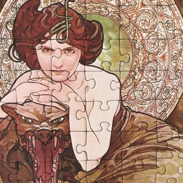 Art & Fable Puzzle Company, LLC | Trada Marketplace