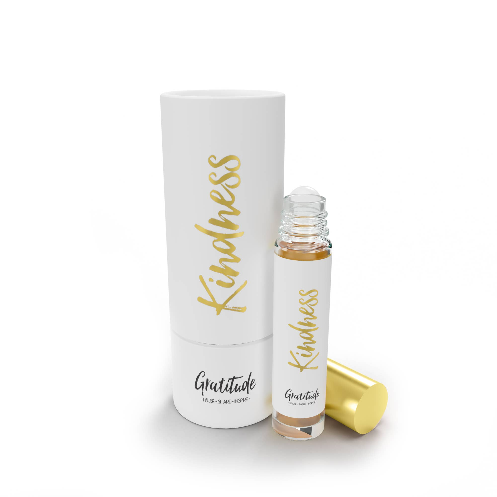Kindness Aromaceutical Collection - 10ml Roll On | Trada Marketplace